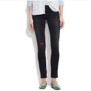 TEXTILE Elizabeth & James Debbie Skinny Jeans